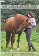 Humane, Science-Based Horse Training