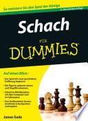 Schach f  r Dummies