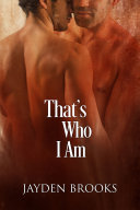 That s Who I Am