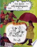 illustration Le Jeux Olympiques Gr. 4-6