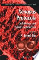 Xenopus Protocols