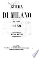 Guida Milanese