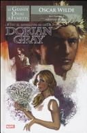 Il ritratto di Dorian Grey  Le grandi opere a fumetti