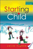 Starting From The Child  Teaching And Learning In The Foundation Stage