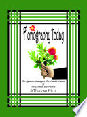 Floriography Today  The Symbolic Meanings   The Possible Powers of Trees  Plants and Flowers Book PDF