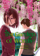 The Garden of Words Volume 1