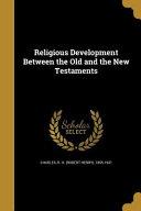 RELIGIOUS DEVELOPMENT BETWEEN