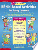 Fifty Fun and Easy Brain based Activities for Young Learners