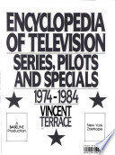 Encyclopedia of Television Series  Pilots and Specials