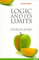 Logic and Its Limits