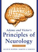 Adams And Victor S Principles Of Neurology Ninth Edition