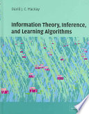 Information Theory Inference And Learning Algorithms