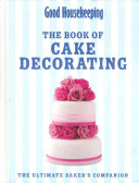 The Book of Cake Decorating