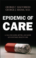 Epidemic of Care