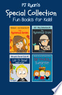 A PJ Ryan Special Collection  4 Fun Short Stories For Kids Who Like Mysteries and Pranks