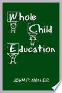illustration Whole Child Education