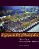 download ebook digging in the city of brotherly love pdf epub