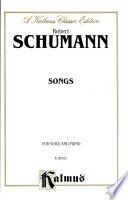 Songs, Op. 24, Op. 27/1