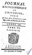 Journal encyclop  dique