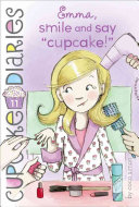 Emma  Smile and Say  Cupcake   She Realizes It Is A