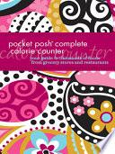 Pocket Posh Complete Calorie Counter