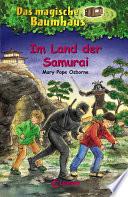 Das magische Baumhaus 5   Im Land der Samurai