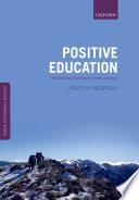 Positive Education