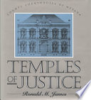 Temples of Justice