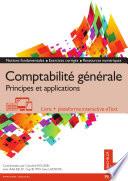 Comptabilit   g  n  rale   Principes et applications