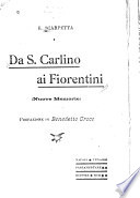 Da S  Carlino ai Fiorentini