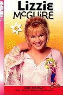 Lizzie Mcguire Cine Manga Volume 6 Mom S Best Friend Movin On Up