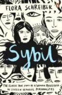 Sybil Pdf/ePub eBook
