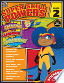 Super Skill Powers  Grade 2