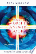 The Worship Answer Book