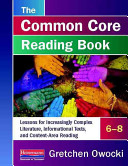 The Common Core Reading Book  6 8