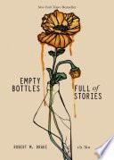 Book Empty Bottles Full of Stories