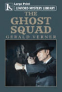 The Ghost Squad Book PDF