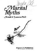 Marital Myths