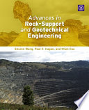 Advances in Rock Support and Geotechnical Engineering