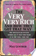 Book The Very  Very Rich and How They Got That Way