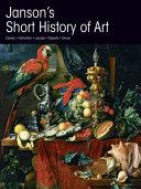 Janson's Short History of Art
