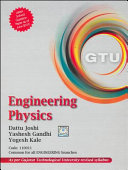 ENGINEERING PHYSICS - GTU 2010