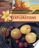 Colored Pencil Explorations