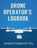 Drone Operator s Logbook