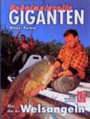 Geheimnisvolle Giganten