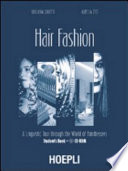 Hair Fashion  A Linguistic Tour Through the World of Hairdressers  Student s Book  Con CD Audio