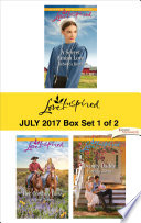 Harlequin Love Inspired July 2017   Box Set 1 of 2