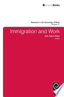 Immigration and Work