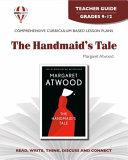 The Handmaid's Tale Novel Units Teacher Guide
