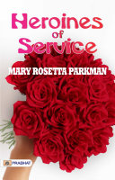 Heroines of Service Book